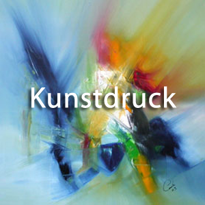 Contemporary Artist und Abstract Painting
